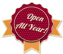 open-all-year